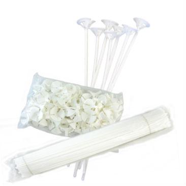 Balloon Sticks & Cups