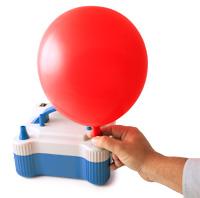 Balloon Inflators