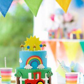Specialty Balloon Printers Party Theme Ideas for Australians