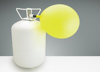 Specialty Balloon Printers Helium