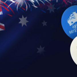 9 Aussie Ways To Celebrate Australia Day