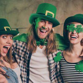 Specialty Balloon Printers 11 Fun Ways To Celebrate St Patrick's Day
